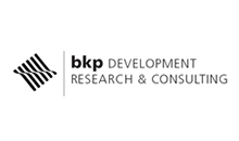 BKP Development Research & Consulting GmbH