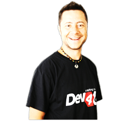 Ivan Baldassi | DEV4U Team