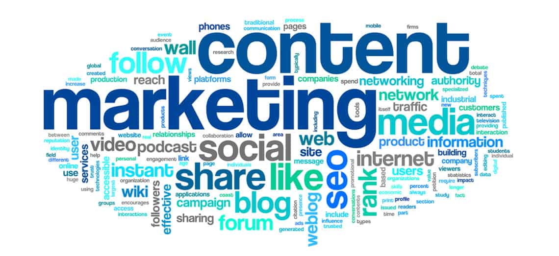 Content Marketing: cos'è
